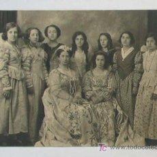 Fotografía antigua: FOTOGRAFÍA COLEGIO DE LA PRESENTACION DE MARÍA. S.SEBASTIÁN. Lote 3089940
