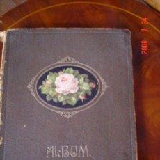 Fotografía antigua: ALBUM FOTOS 1929. Lote 22971988