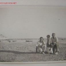 Fotografía antigua: BENIDORM (ALICANTE) - VISTA. Lote 10757705