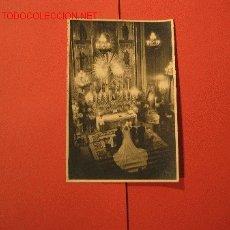 Fotografía antigua: PRECIOSA FOTO DE UNA BODA MAS EN MI TIENDA VISITALA. Lote 27303510