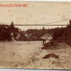 Fotografía antigua: FOTOGRAFIA FRIBURGO SUIZA , MIDE APROXIMADAMENTE 10 X 15 CTMS. F48. Lote 20024375