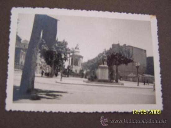 Fotografía antigua: 60 FOTOGRAFIAS ANTIGUAS EN UN ÁLBUM DE 20 X 27 CM. - Foto 3 - 25271630