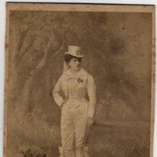 Fotografía antigua: AMAZONA - 1905-1914. Lote 26495139