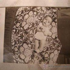 Fotografía antigua: ANTIGUA FOTOGRAFIA TARJETA POSTAL. ELCHE. Lote 20573545