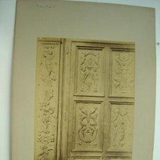 Fotografía antigua: TOLEDO, Nº 1399 - L.LEVI - AÑOS 1880-1890. Lote 21241745