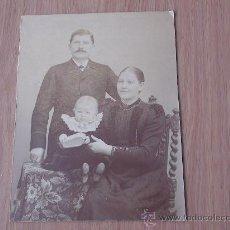 Fotografía antigua: FOTO ANTIGUA. Lote 26429666