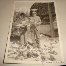 Fotografía antigua: ANTIGUA FOTO ALBUNICA, MAS EN LA TIENDA, PUEDEN HACER OFERTAS POR LOTES, . Lote 22554640