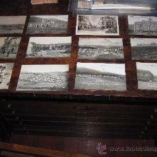 Fotografía antigua: MELILLA: LOTE DE 12 POSTALES, (1 DE NADOR), 1909-1912, ALGUNA CIRCULADADA.. Lote 24896190