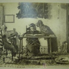 Fotografía antigua: J.LAURENT. RRODRIGUEZ 891 - EL ARCHIVO DE UNA PARROQUIA. Lote 24893119
