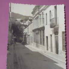 Fotografía antigua: FOTO ANTIGUA DE CABRILS. Lote 26080611