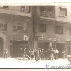 Fotografía antigua: VALENCIA: FOTO ORIGINAL ¿AÑOS 60?. Lote 26890110