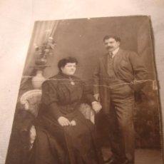 Alte Fotografie - ANTIGUA FOTOGRAFIA HACIA 1910-20 - 29447800