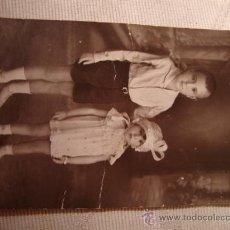 Alte Fotografie - ANTIGUA FOTOGRAFIA HACIA 1910-20 - 29448070