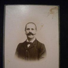 Fotografía antigua: FOTOGRAFIA ANTIGUA FRANCESA DE BEZIERS.DIPLOMA DE HONOR DE BURDEOS.. Lote 29683508