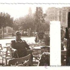 Fotografía antigua - VALENCIA. PLAZA DEL CAUDILLO - 29957344