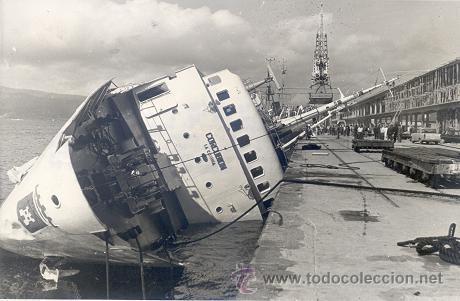Fotos antiguas puerto de la corua 97