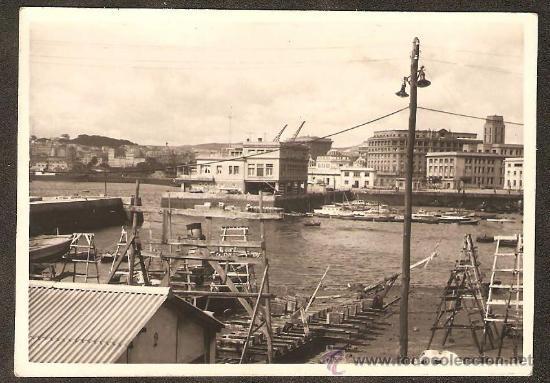 Fotos antiguas puerto de la corua 46