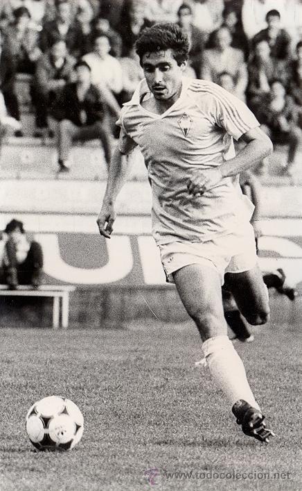 FOTO ORIGINAL - CELTA DE VIGO - 1977 - MAGAR - FARO DE VIGO - IGARTUA (Fotografía Antigua - Albúmina)