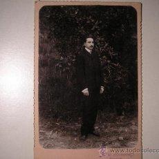 Fotografía antigua: TRASMIERA,FOTO ANTIGUA,FOTÓGRAFO JESUS ROMERO. Lote 33440310