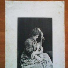 Fotografía antigua: FOTOGRAFÍA EDITORIAL EN SOPORTE PAPEL - VITALIANI. Lote 34169844