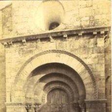 Fotografía antigua: 3 FOTOGRAFIAS ALBUMINAS DE PORQUERES-GIRONA: CA.1875. . Lote 34984498