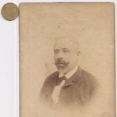 Fotografía antigua: ANTONIO GARCÍA FOTÓGRAFO (VALENCIA). Lote 36850928