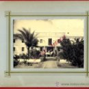 Fotografía antigua: FOTOGRAFIA ALBUMINA, FINCA DE ROCAFORT , VALENCIA , SIGLOS XIX , ORIGINAL, A12. Lote 37107521