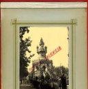 Fotografía antigua: FOTOGRAFIA ALBUMINA, FOTO VALENCIA , PABELLON FERIA JULIO 1895 , SIGLO XIX , ORIGINAL, A2. Lote 37123991