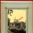Fotografía antigua: FOTOGRAFIA ALBUMINA, FOTO VALENCIA , PABELLON FERIA JULIO 1895 , SIGLO XIX , ORIGINAL, A5. Lote 37124029