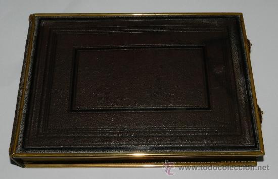 Fotografía antigua: ANTIGUO Y EXCEPCIONAL ALBUM DE FOTOGRAFIAS ALBUMINAS DE SORIA, CORRESPONDIENTES AL PERIODO 1862 A 19 - Foto 8 - 37566451