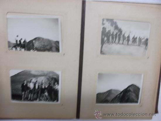 Fotografía antigua: ALBUM CON 20 FOTOGRAFIAS PEQUEÑAS SIN DATOS AÑOS 20 - Foto 3 - 37982996