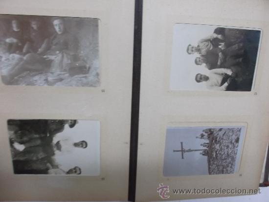 Fotografía antigua: ALBUM CON 20 FOTOGRAFIAS PEQUEÑAS SIN DATOS AÑOS 20 - Foto 4 - 37982996