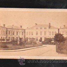 Fotografía antigua: FOTOGRAFIA DE BREMEN. KORNERPLAK. L.HERZOG. Nº 62. 10 X 7CM.. Lote 38104040