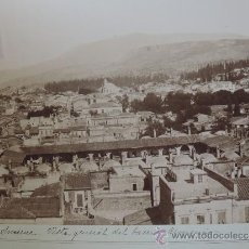 Fotografía antigua: DOS FOTOGRAFIAS ALBUMINAS DE SMYRNA, IZMIR (TURQUIA), AÑO 1880 APROX. FOTOGRAFIAS REALIZADAS POR RUB. Lote 39183683