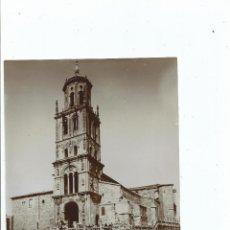 Fotografía antigua: INTERESANTE LOTE DE 12 FOTOGRAFIAS DE A. VADILLO DE BURGOS PRINCIPIOS S. XX. Lote 114083775