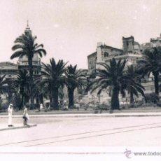 Fotografía antigua: CARTAGENA. AÑO 1960. Lote 42914537