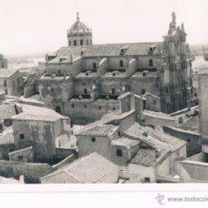 Fotografía antigua: LORCA. AÑO 1960. Lote 42974479
