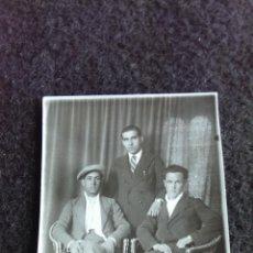 Fotografía antigua: FOTO POSTAL PRINCIPIOS 1900 SIN CIRCULAR. Lote 43055358