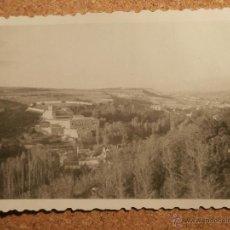 Fotografía antigua: ANTIGUA FOTOGRAFÍA - SEGOVIA - 1946 -. Lote 43187096