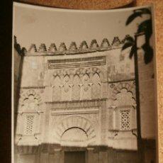 Fotografía antigua: ANTIGUA FOTOGRAFÍA - CÓRDOBA - 1946 -. Lote 43192179