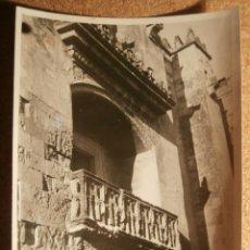 Fotografía antigua: ANTIGUA FOTOGRAFÍA - CÓRDOBA - 1946 - -. Lote 43192785