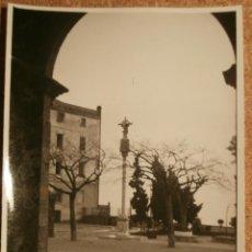 Alte Fotografie - ANTIGUA FOTOGRAFÍA - TARRAGONA - AÑO 1946 - 85 X 60 MM. - 43217575