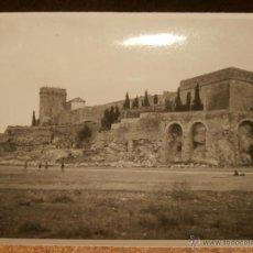 Alte Fotografie - ANTIGUA FOTOGRAFÍA - TARRAGONA - AÑO 1946 - 85 X 60 MM. - 43217766