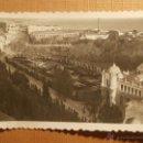 Fotografía antigua: ANTIGUA FOTOGRAFIA AÑO 1946 - MÁLAGA - 85 X 60 MM.. Lote 43429526
