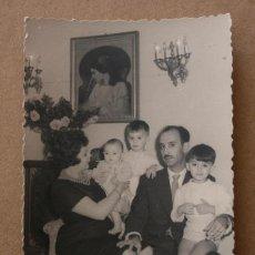 Fotografía antigua - FOTO MUÑOZ DE AVILES AÑO 1960 - FOTOGRAFIA ANTIGUA - 43492069