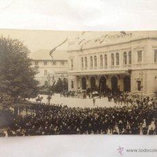 Fotografía antigua: ANTIGUA FOTOGRAFÍA ITALIA .SIGLO XX . G.PADOVAN. TRIESTE-CORSO 9. Lote 44321383