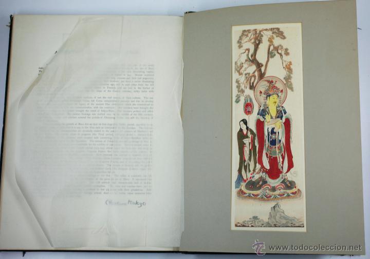 Fotografía antigua: JAPAN,1897-98, BRINKLEY, EDITION DE LUXE. Más de 200 albúminas y 9 collotipos. 9 álbumes. Ver fotos - Foto 6 - 44465154