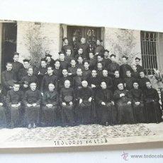 Fotografía antigua: ANTIGUA FOTOGRAFÍA- MIDE9.5 X 17 CM.- 1928- . Lote 44495504