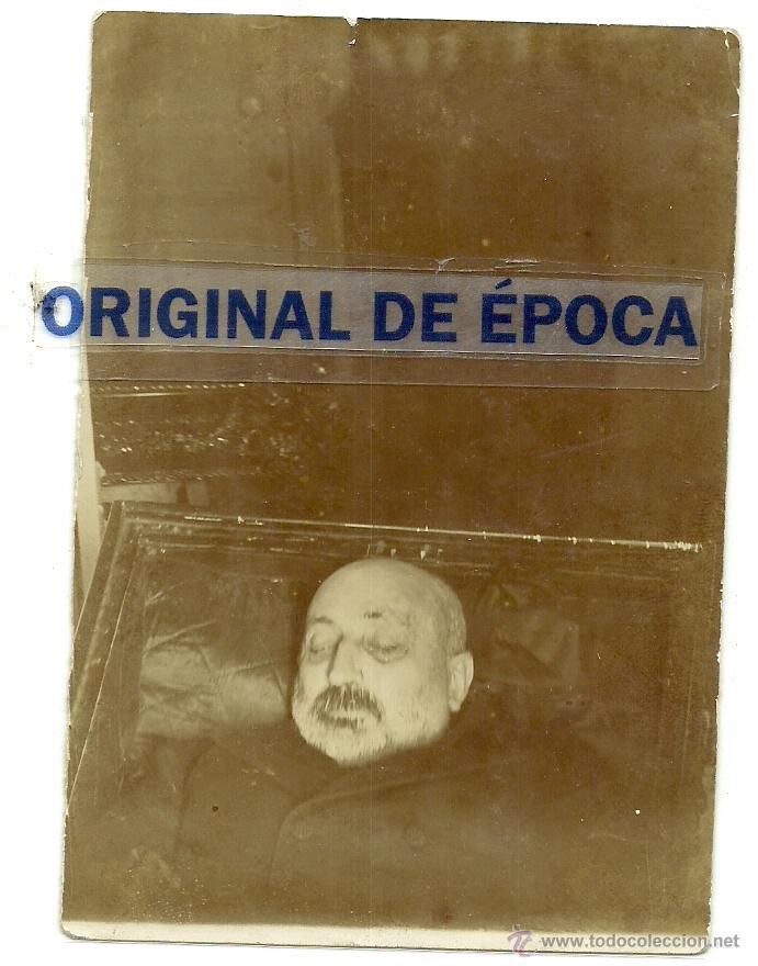 (XJ-11)FOTOGRAFIA ALBUMINA,POST MORTEN DE COSME ECHEVARRIETA (1842-1903) 7,5 X 11,5 CM. (Fotografía Antigua - Albúmina)