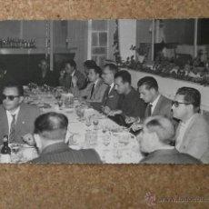 Fotografía antigua: FOTO PEÑA LA GAVIOTA CEUTA ALBUMINA-978. Lote 45703904